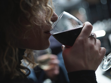 Oh, Alcohol: Have you been drinking?