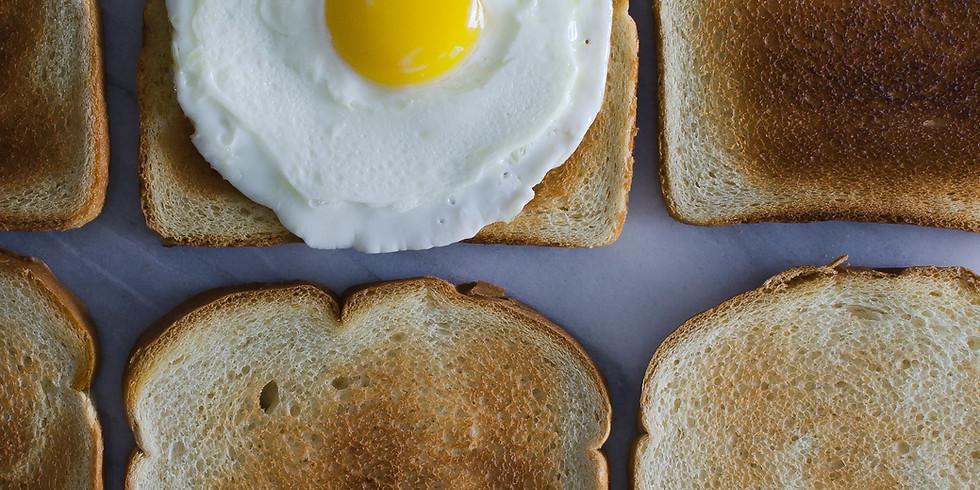 Breakfast: Pastors & Leaders