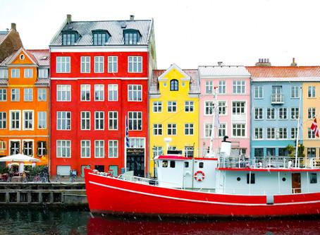Αναρωτιέσαι ποια πόλη να επισκεφτείς; Κοπεγχάγη, στη καρδιά της χώρας των Βίκινγκς.