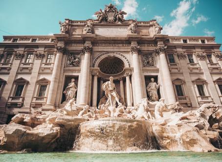 Vive todo Roma en autocaravana