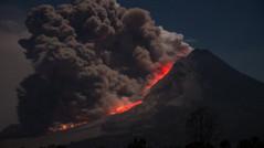 La Soufrière: Volcanic Eruption on St Vincent
