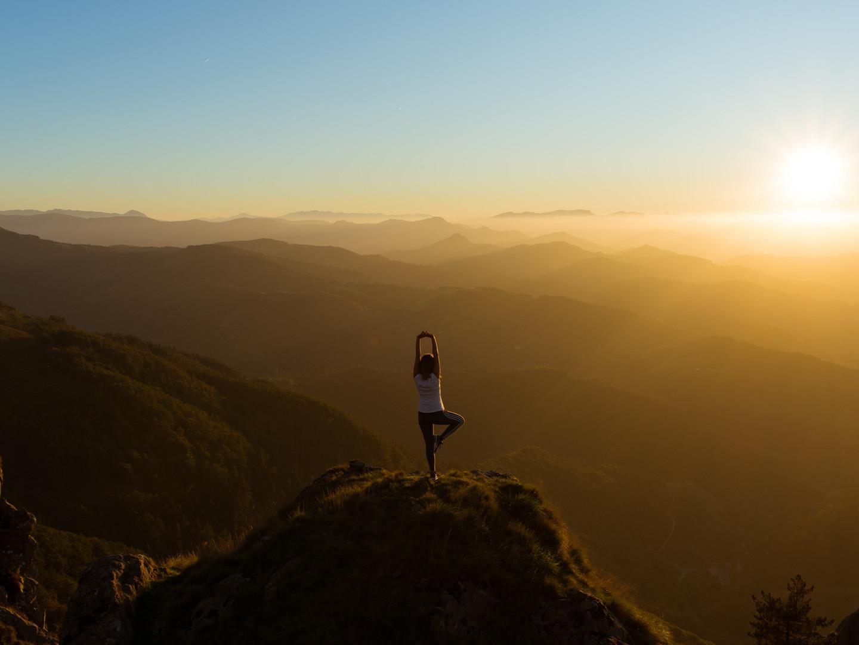 GABY MAASS INU Yoga