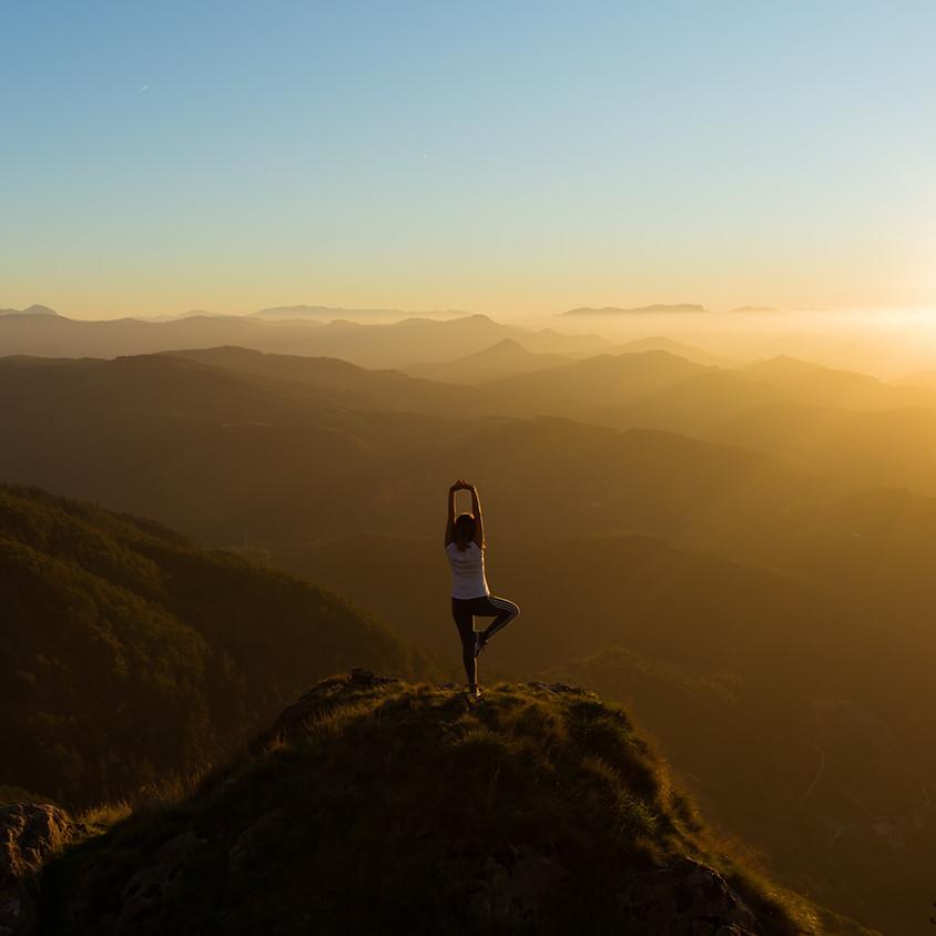 Love & Liberation Meditation / Yoga Flow