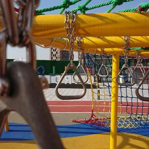 Playground Politics by Lorelei Bacht