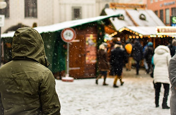 Christmas Markets: Tour of Germany and Austria