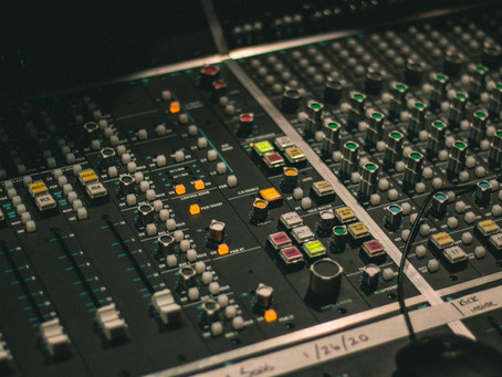 What you should (and should not) expect when getting your songs mixed and mastered.