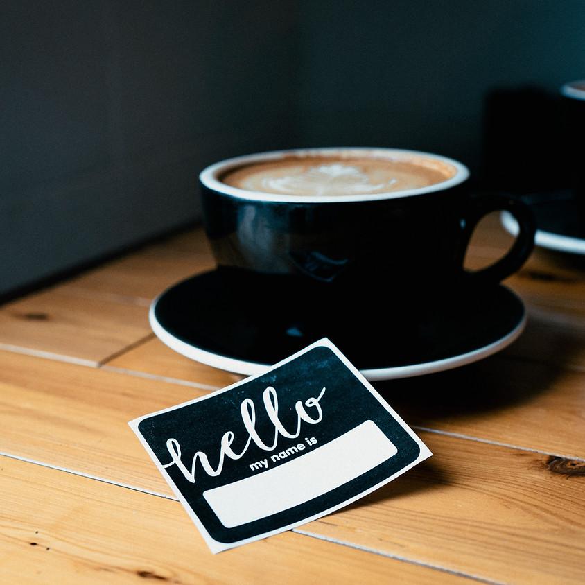 Networking: Meet & Greet!