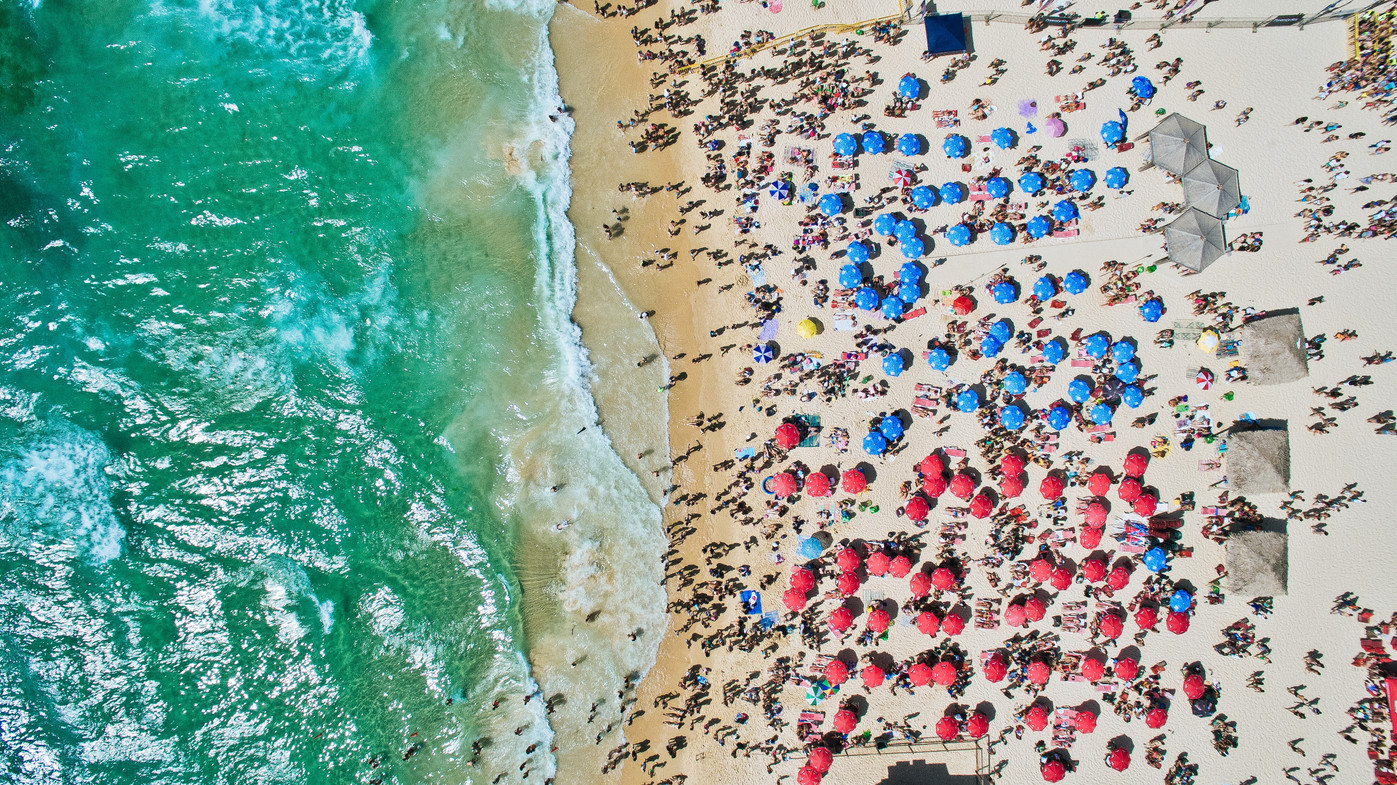 Image by Aviv Ben Or