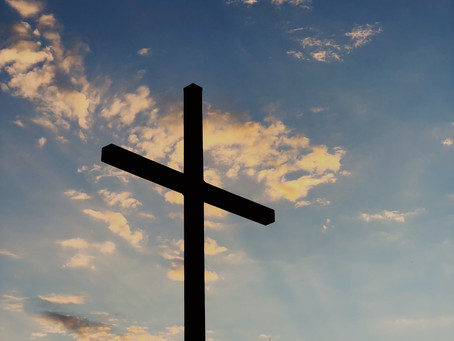 Worship Service for August 1, 2021