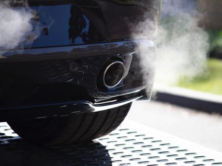 Diesel ban gets closer