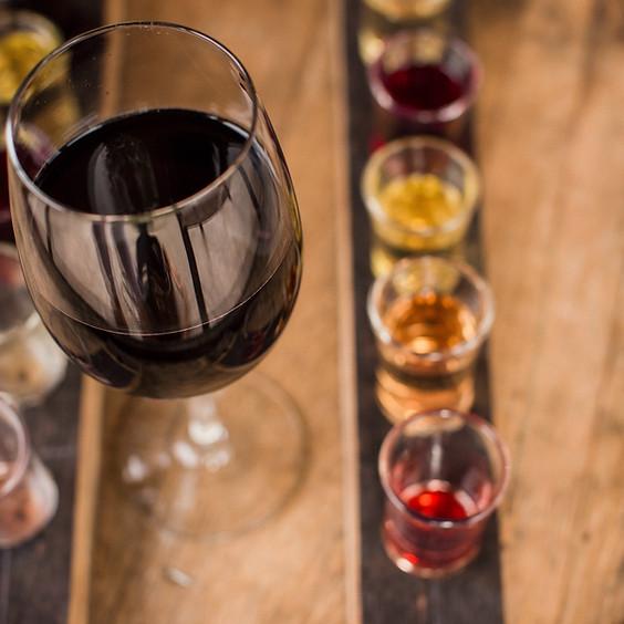'Call My Bluff' Wine Quiz