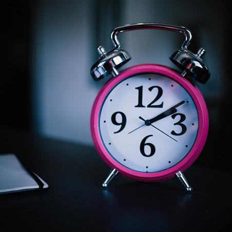 Bible Reflection: Ten Verses to Memorize and Recite - Peaceful Sleep