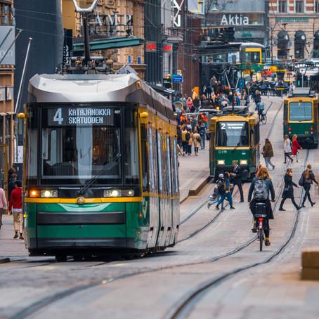 Neliöt Rahaksi ostaa Helsingistä, Vantaalta ja Espoosta