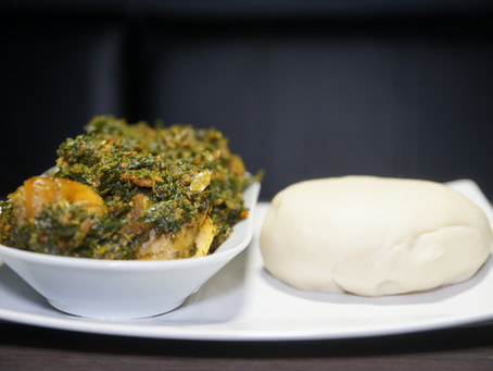 Five Nigerian Dishes You Have To Try