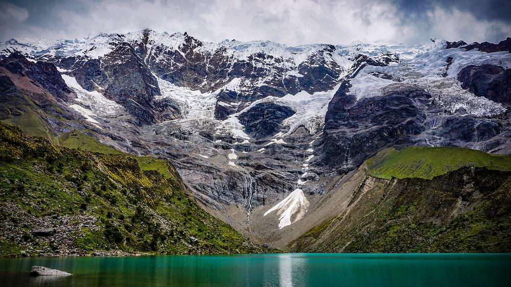 travel to peru and explore humantay lake