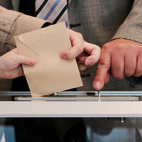 Deuxième tour des élections