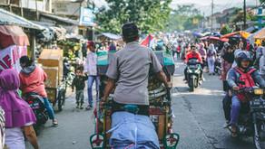 How Delta Virus has Affected Indonesia