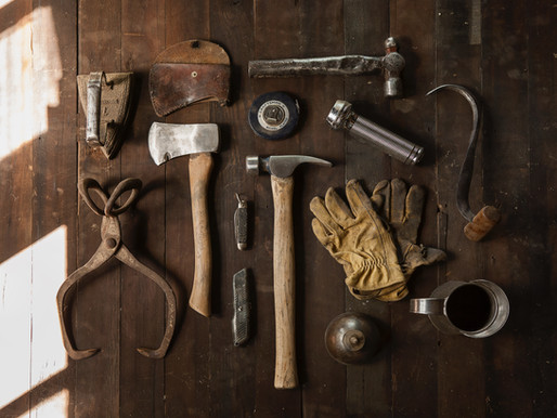 The (Totally Free) Copywriter's Secret Toolkit