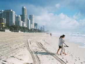 BLOG: Fun on the Gold Coast