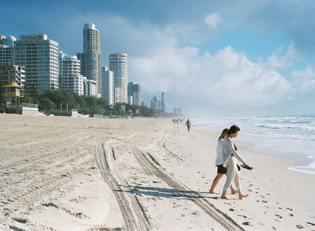 STAYCATION ON THE GOLD COAST THIS HOLIDAY