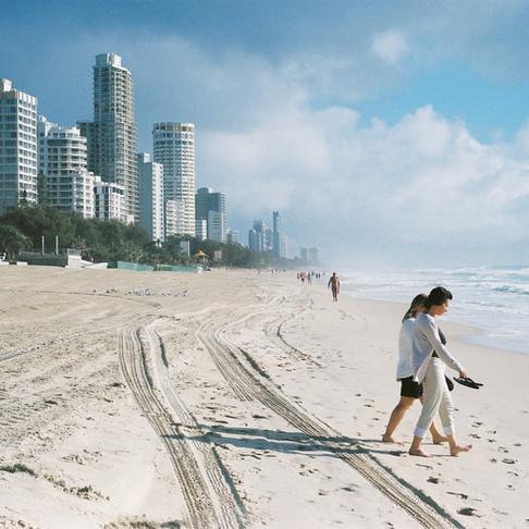 Fiche Ville Gold Coast 🐨