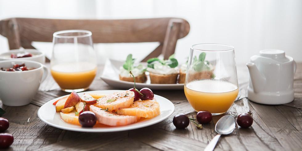 GLO Women's Breakfast