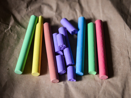 Broken Crayons: What Happens When Nonprofit Leadership Fails Fundraisers of Color