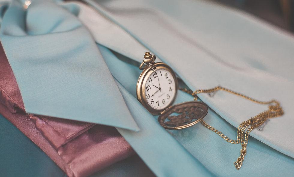 Antique & Jewellery Business