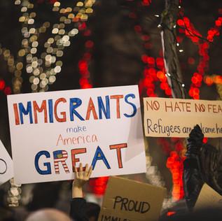 Immigrant Community
