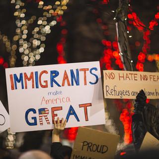 Undocumented Families/ Individuals