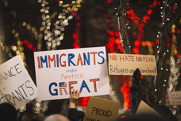Equity for Immigrants