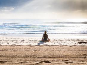 Yoga: A breath of relief for Hurricane Katrina refugees