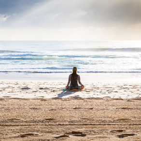 What Meditation Has to do with Gut Health