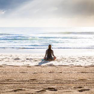 Mindfulness, Meditation, and Writing