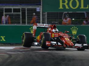 The stunning and prodigious 2020 Italian Grand Prix