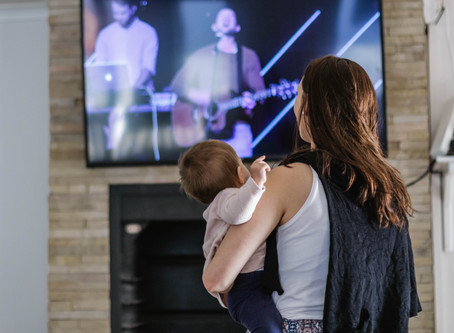 The Case for Screen Time