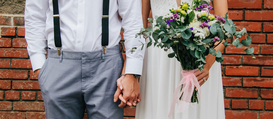 5 Things to Consider When Choosing Your Wedding Caterer
