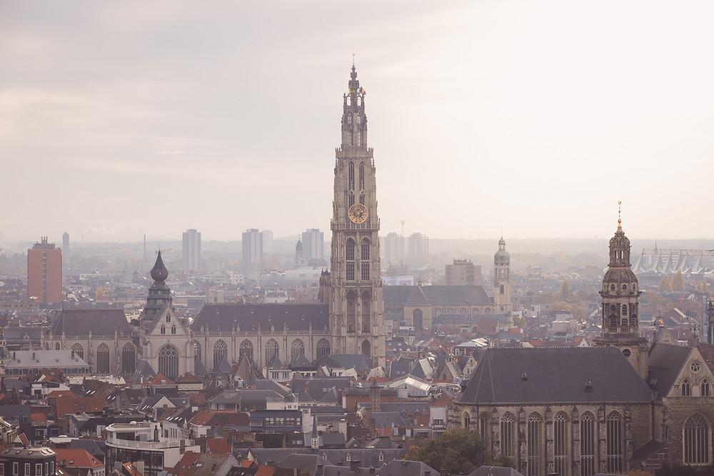 belgium attractions, Attractions in Antwerp, belgium vacation packages
