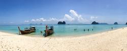 Setse Beach Myanmar