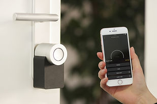 allied security home automation