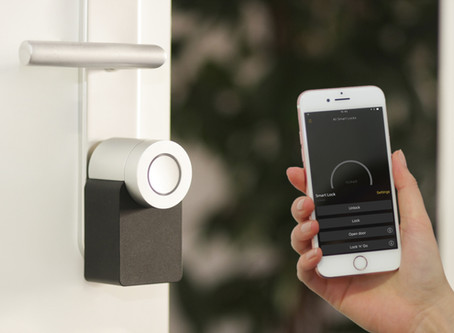 Securing Your Increasingly Smart Home