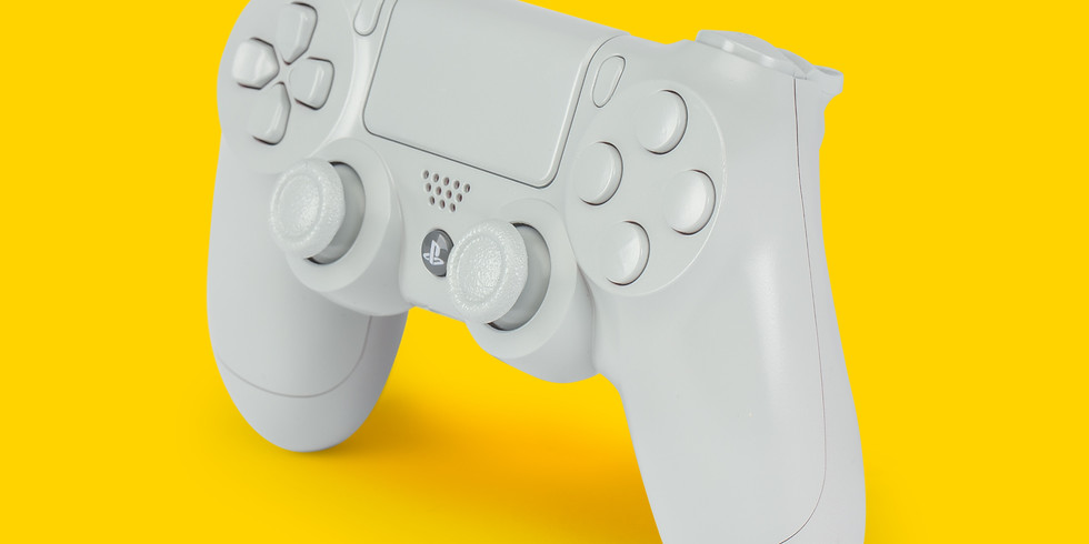Retro E-Games Competition