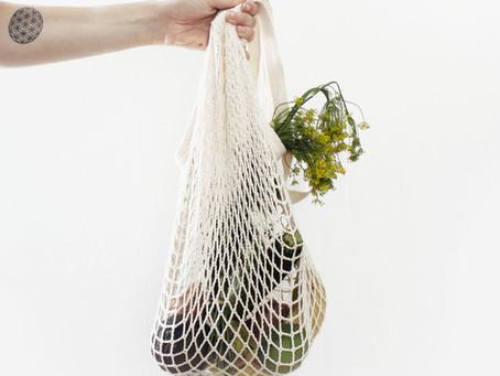 Zero Waste & Plastic Free Living