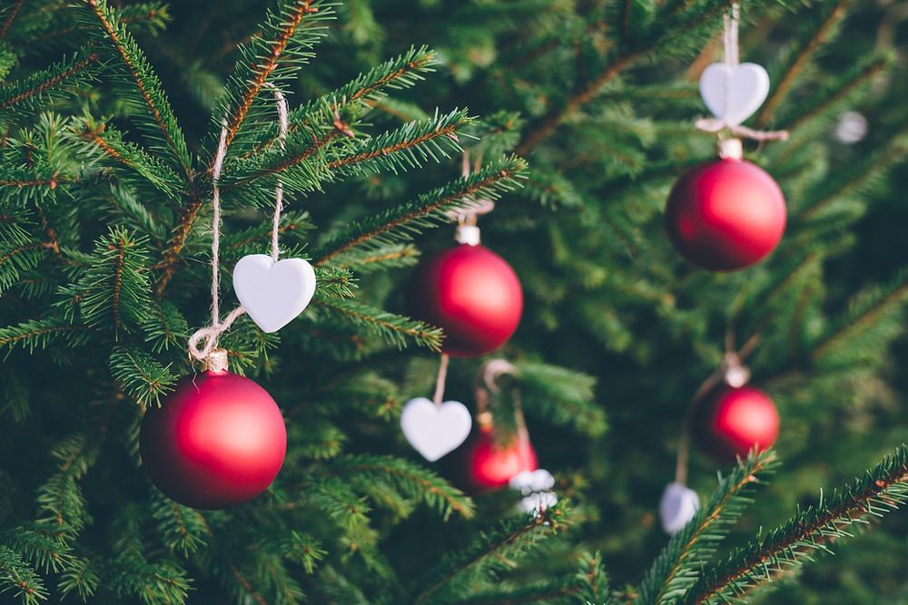 Christmas Tree (X-Mas Tree)