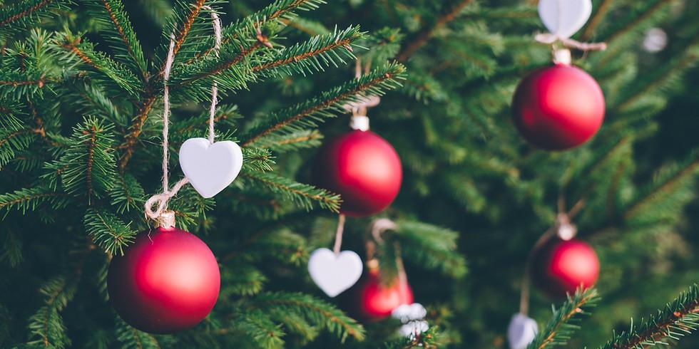 Christmas Day Mattins