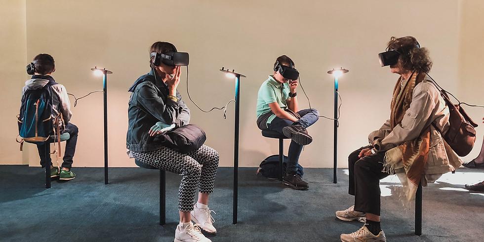 May Virtual Meetup