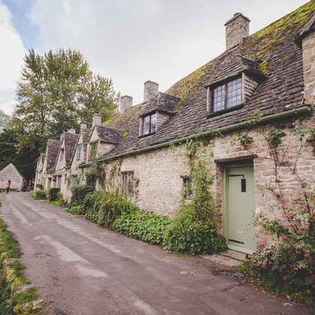 Guide to Conservation Areas