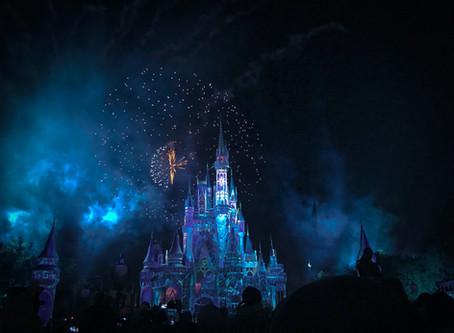 Disney oferece sessão de fotos exclusiva no Magic Kingdom