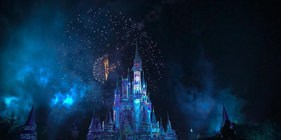 Adiado - Encantando Clientes com Atendimento Disney