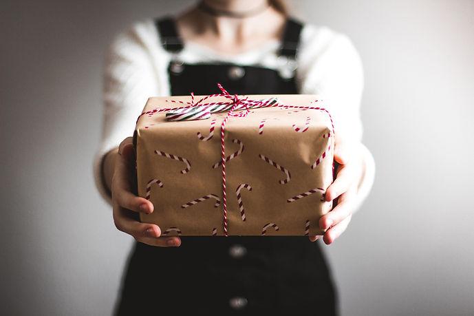 מארז מתנה ליום הולדת
